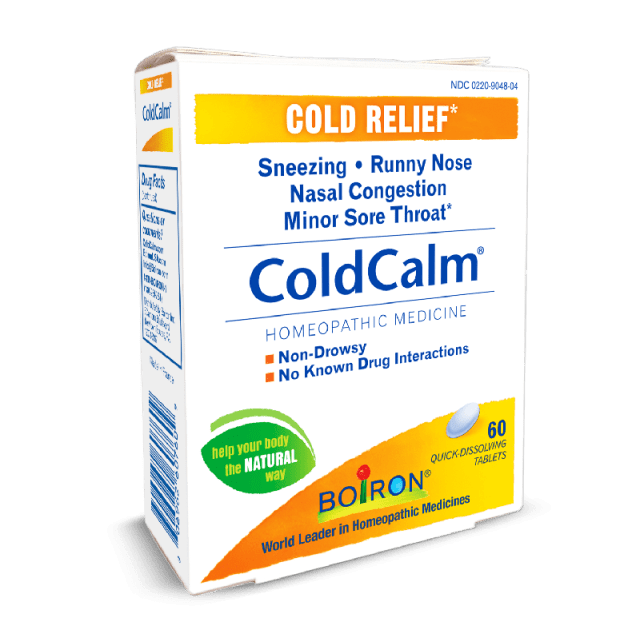 ColdCalm Reviews